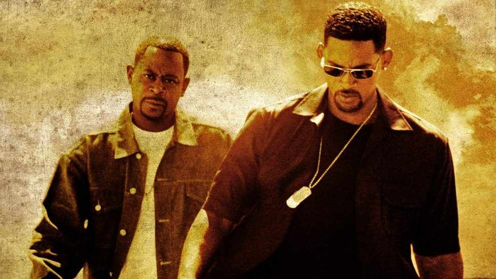 Will Smith e Martin Lawrence confermano con un video Bad Boys 3