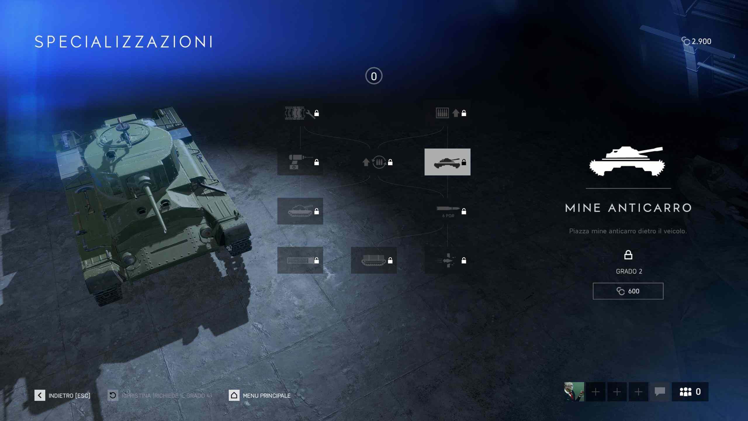 mondo dei carri armati 8,11 tavolo di matchmaking