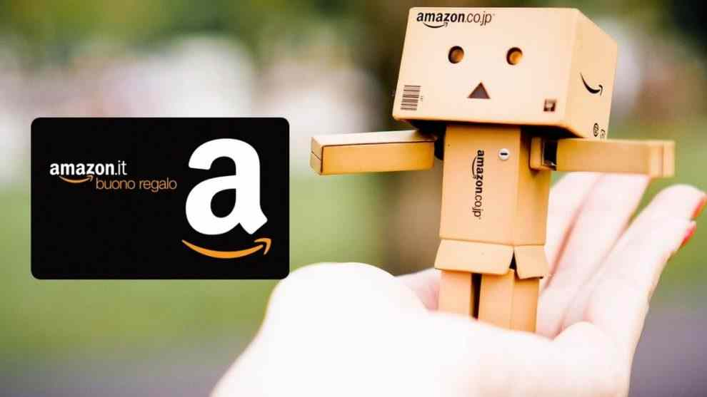 d2bed3d516 Come ricevere fino a 23€ in buoni Amazon per il Black Friday - DrCommodore