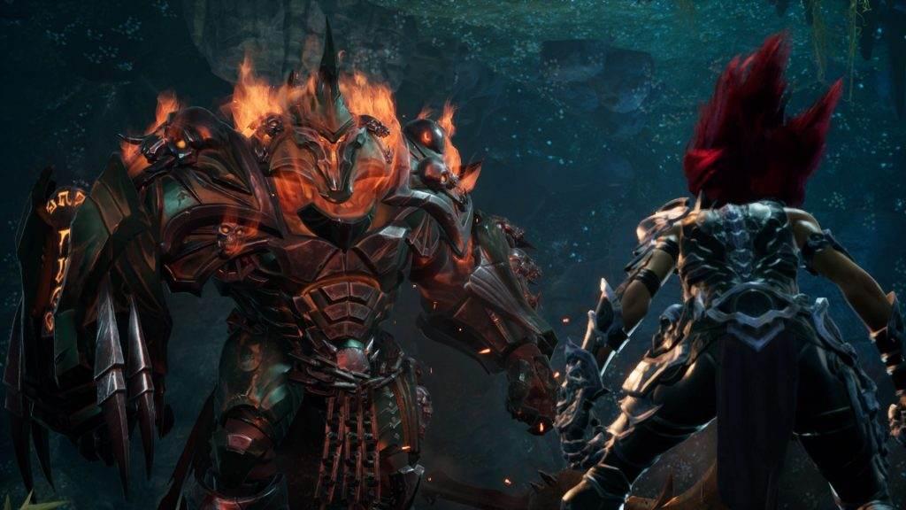 Darksiders 3, la recensione: la serie torna con Furia e ...