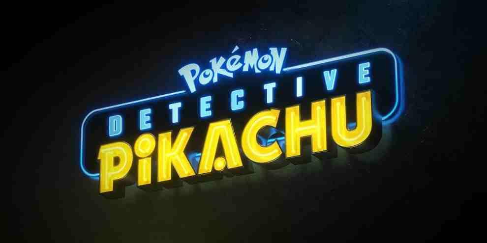 Detective Pikachu: il primo trailer del film con Ryan Reynolds