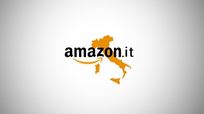 Amazon riceve un
