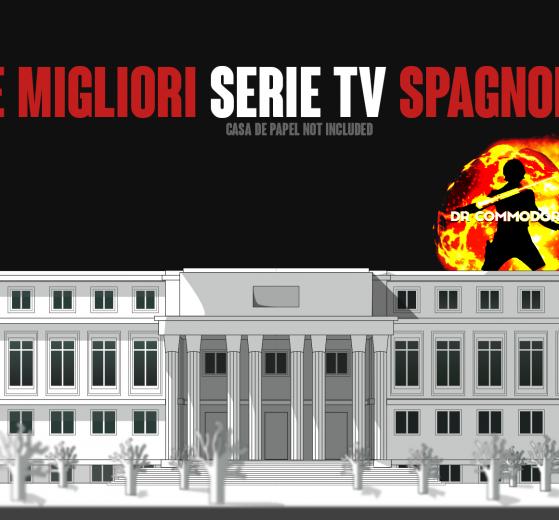serie tv spagnole