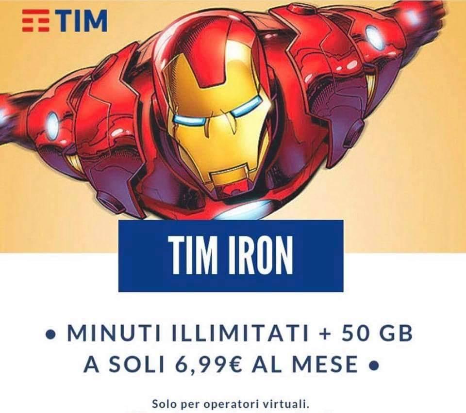 tim titanium