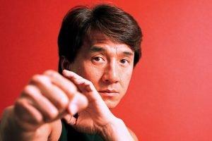 Bruce Lee VS Jackie Chan! - YouTube
