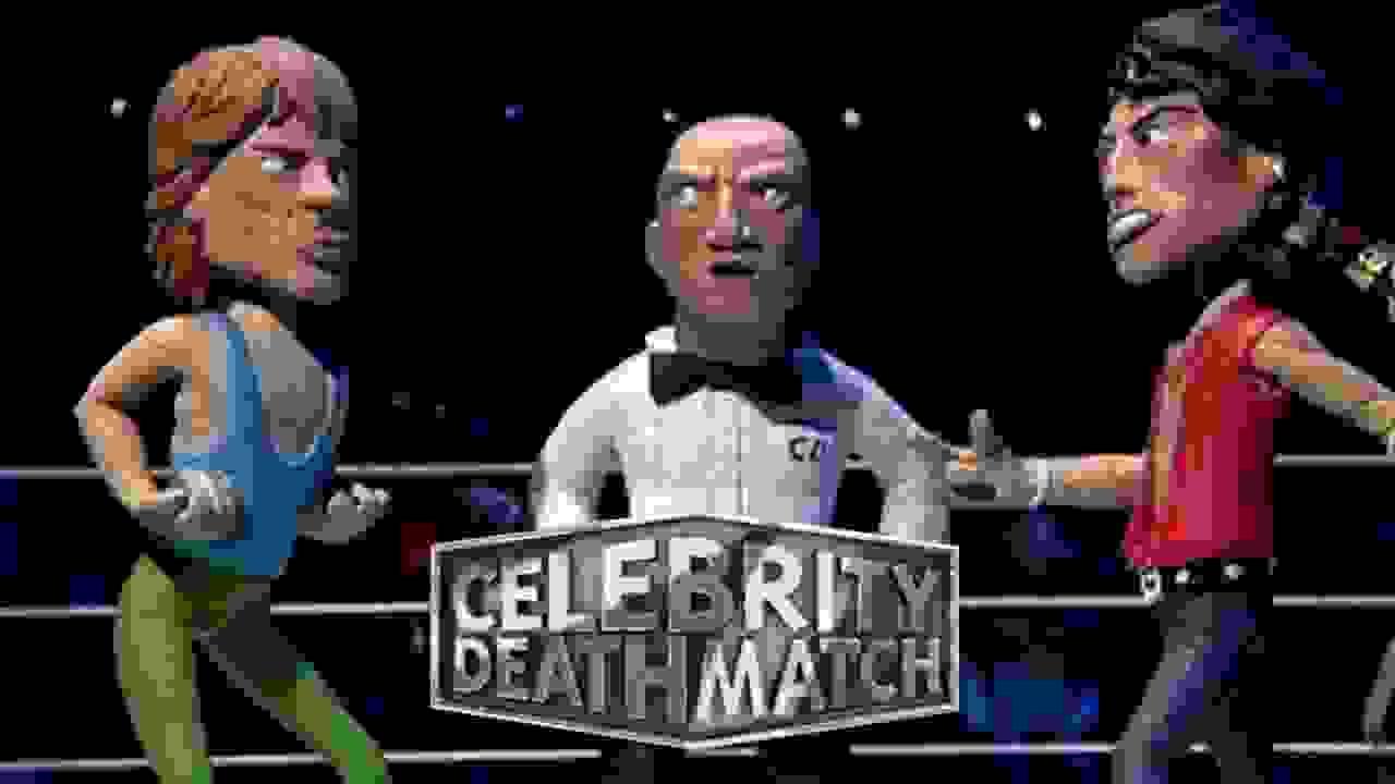 Celebrity Deathmatch tornerà su MTV nel 2019