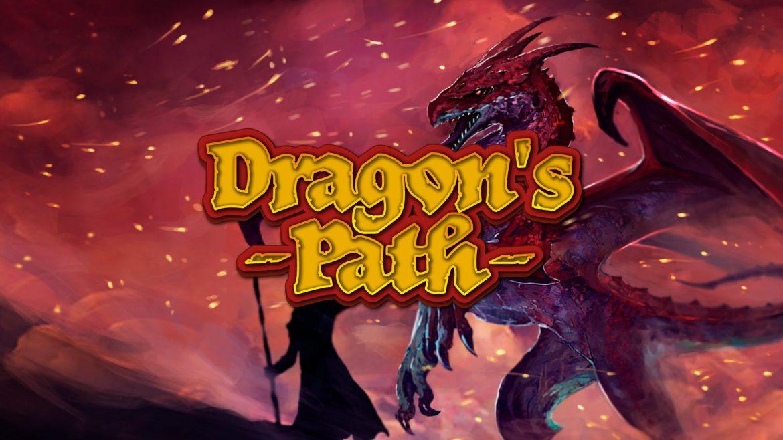Dragon's Path