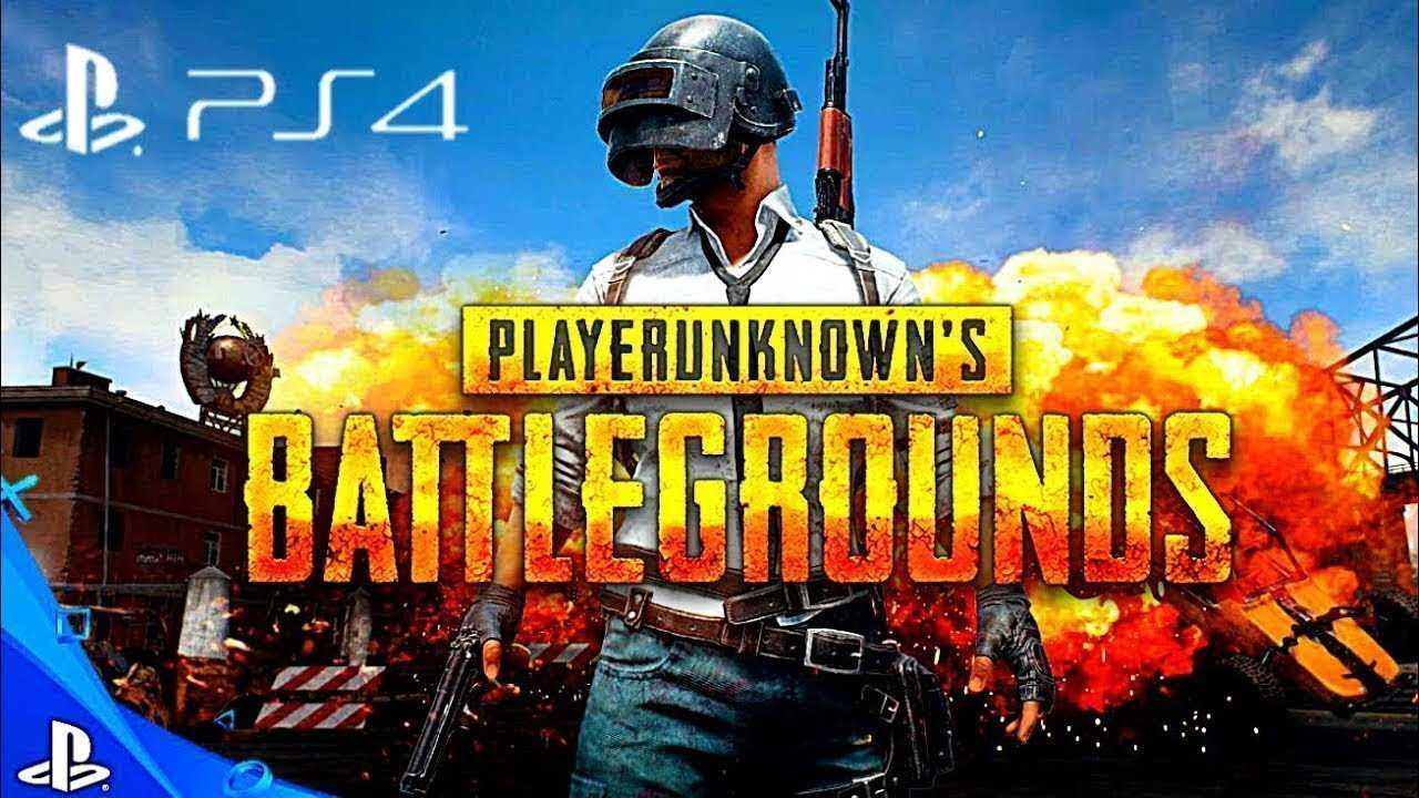 Pubg Wallpaper Ps4: PUBG Per PlayStation 4, Le Nostre Impressioni Su Questa
