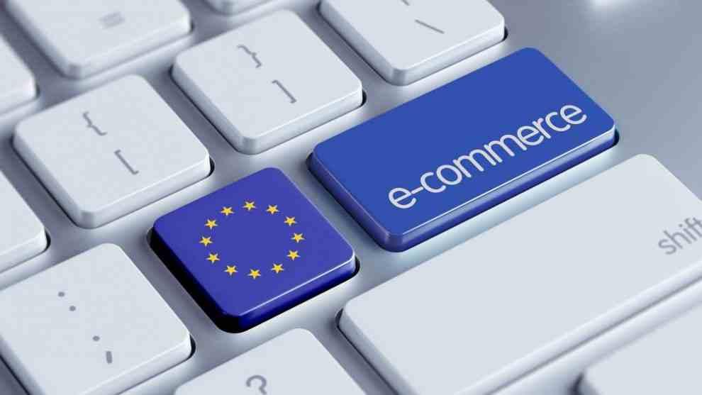 Tasse e-commerce