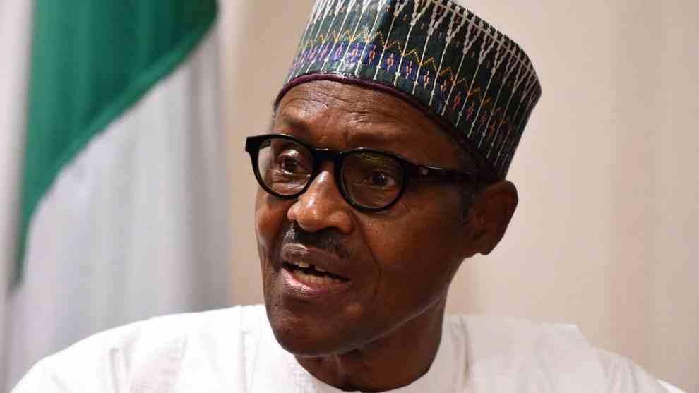 Nigeria, presidente smentisce di essere un sosia di se stesso
