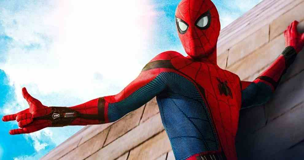 Spider-Man rimarrà nel Marvel Cinematic Universe 3