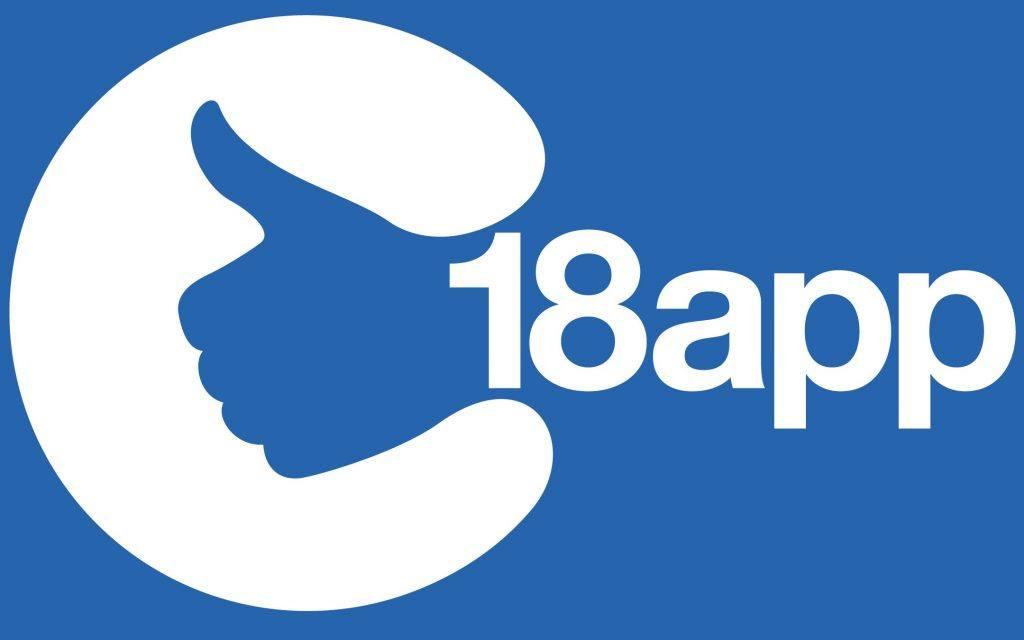 Logo 18app bonus cultura