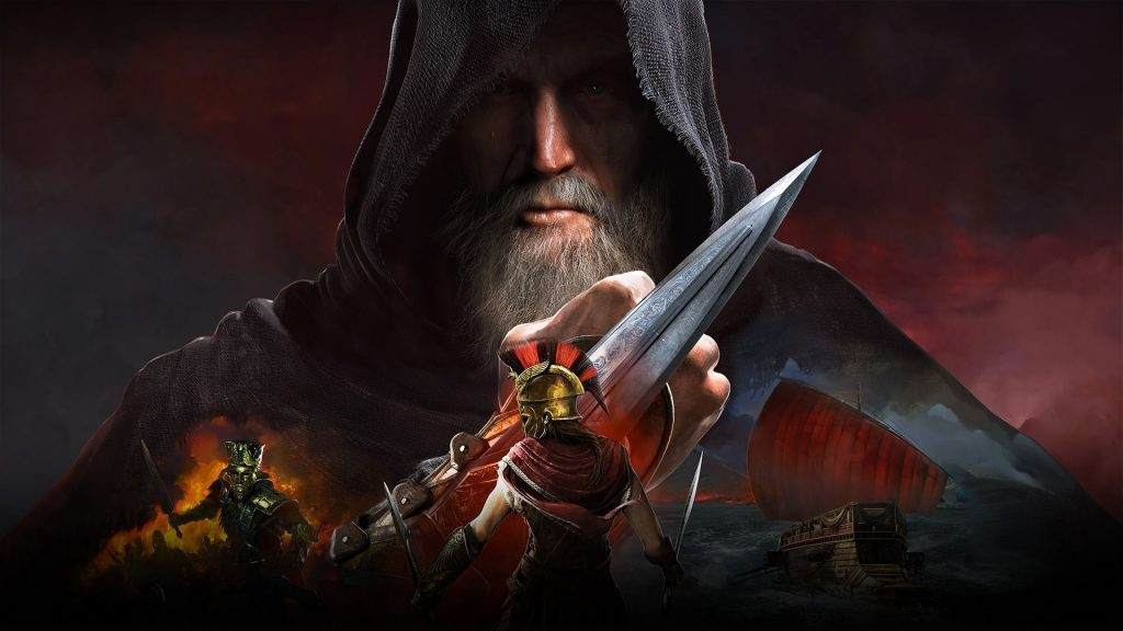 dlc assassin's creed odissey finale
