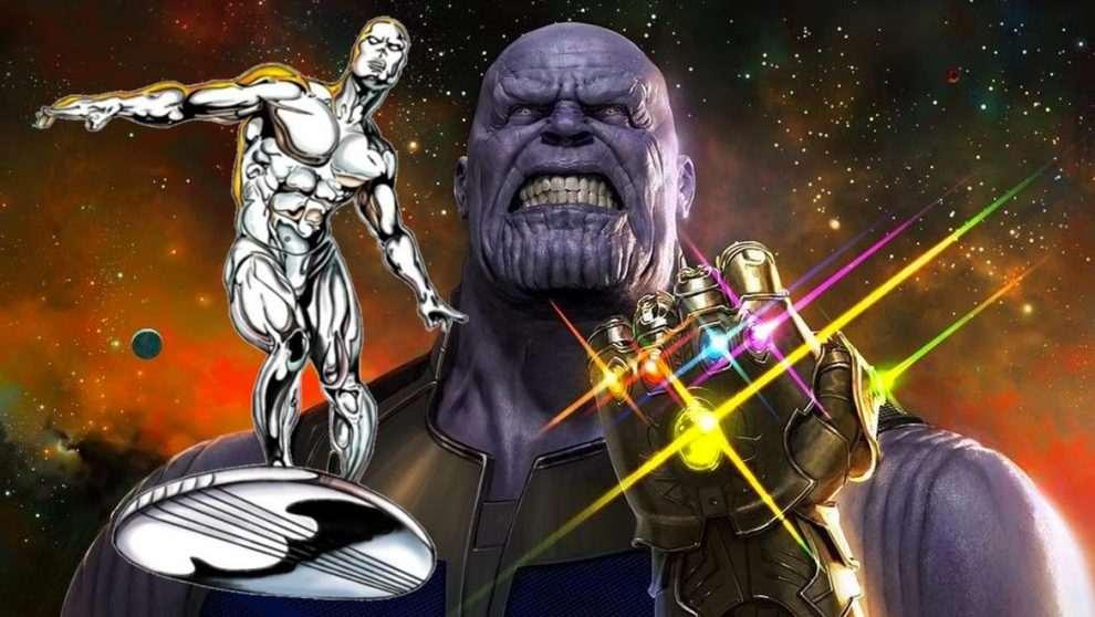 Fox I Una AvengersEndgame Post Avrà Scena Credits Con Personaggi 8nwOPkXN0