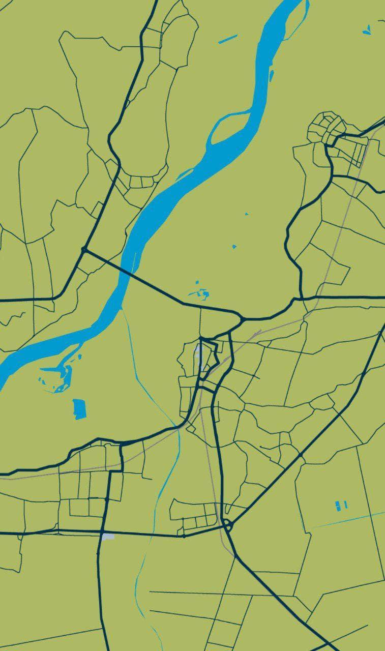 home cartogram