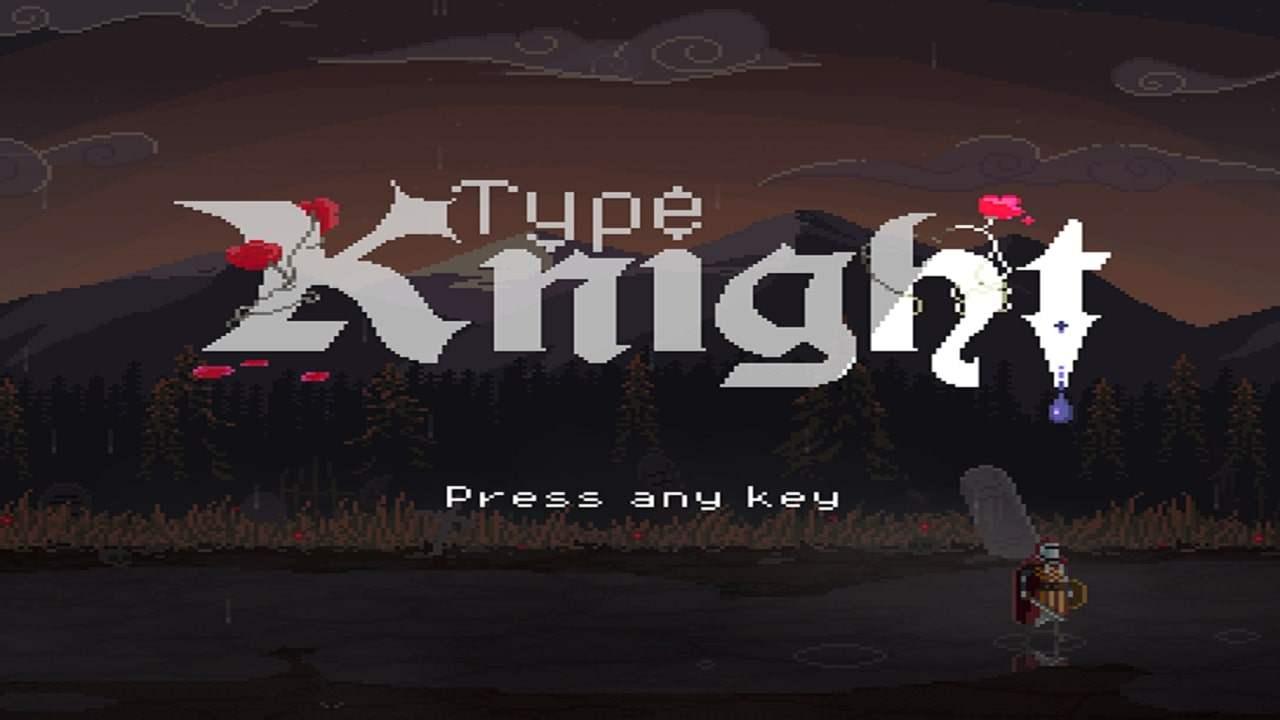 TypeKnight