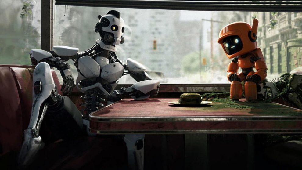 Love death & robots: i migliori episodi drcommodore