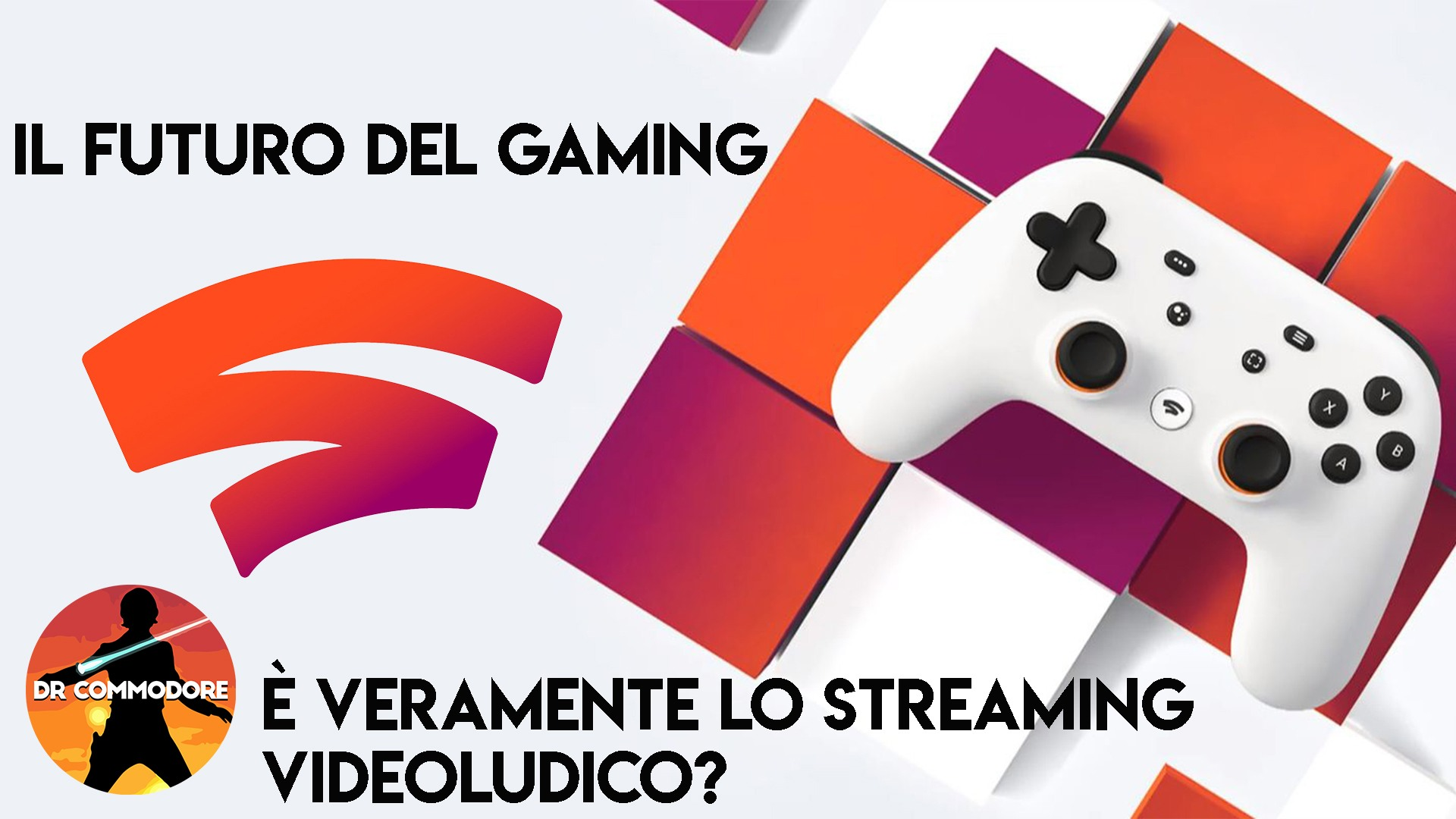 Streaming videoludico