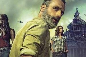 The Walking Dead nona stagione