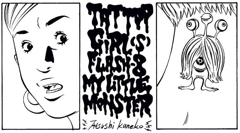 Kaneko Tattoo girls