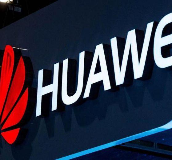 Huawei Logo 5G
