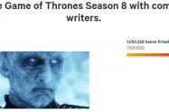petizione game of thrones