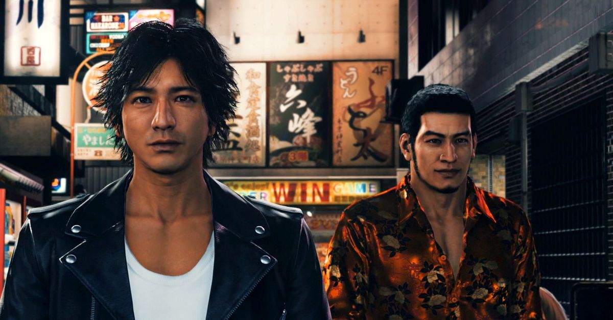 Tak e Kaito in judgment