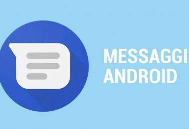 SMS Android