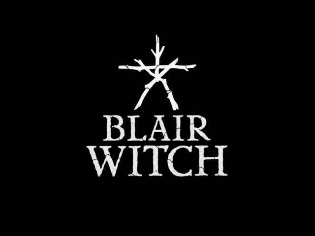 Witch Blair