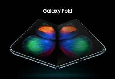 confessioni da parte di Samsung sul Galaxy Fold