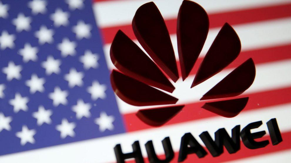 Huawei-USA-Trade-war