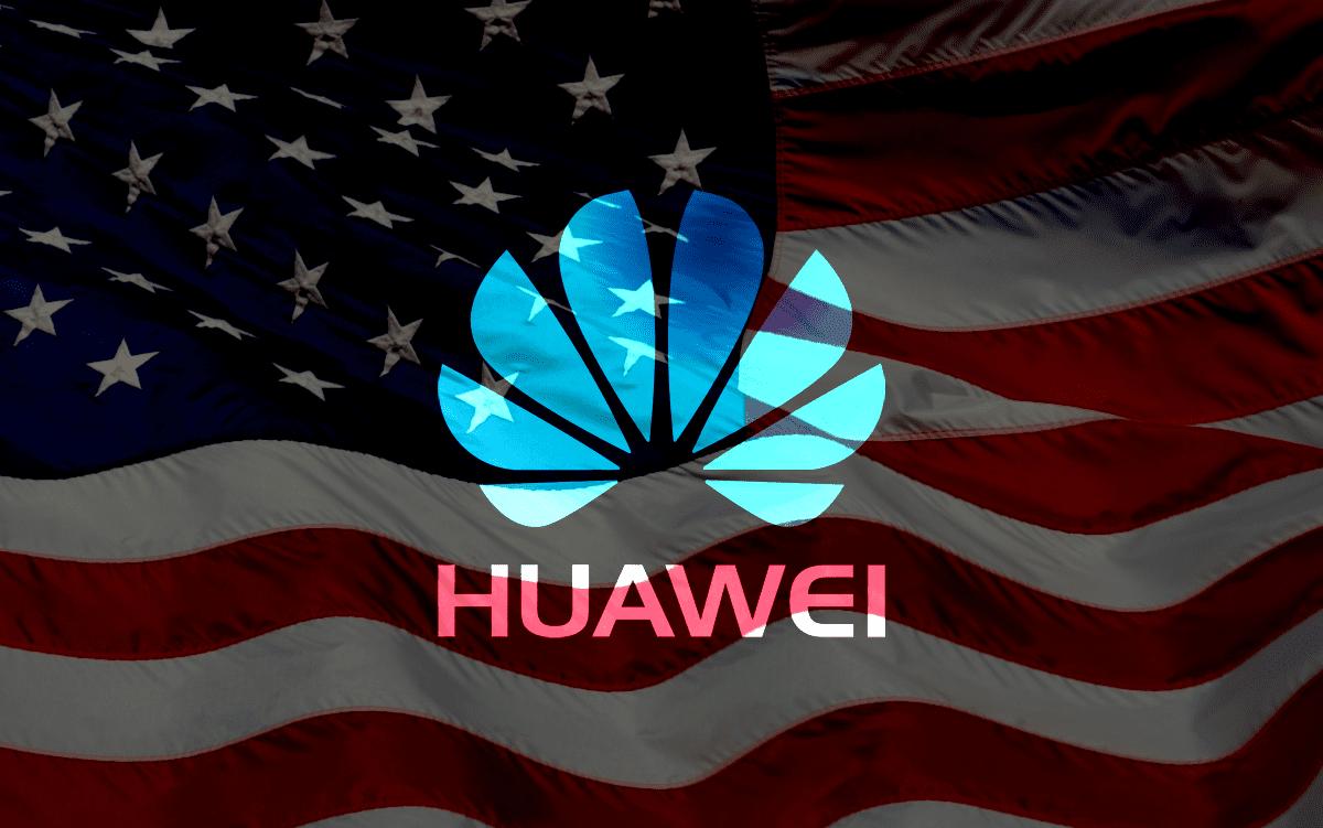 Huawei e il ban negli USA