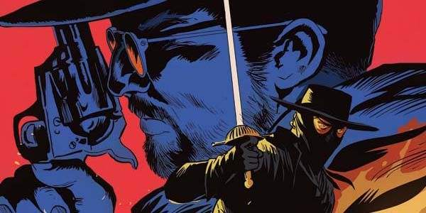 Django-Zorro Tarantino