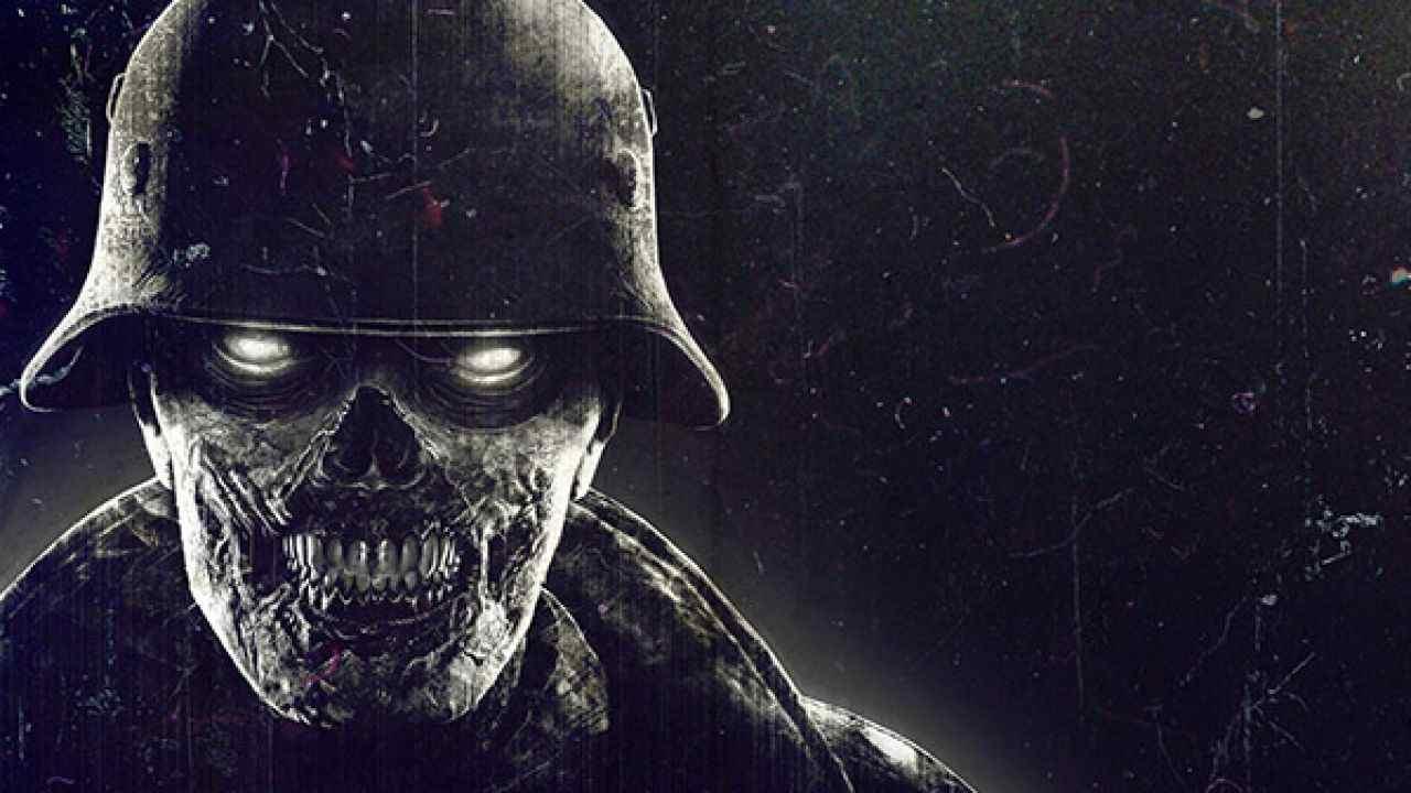 Zombie Army Dead War