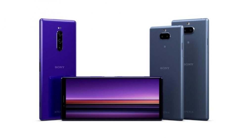 LG e Sony