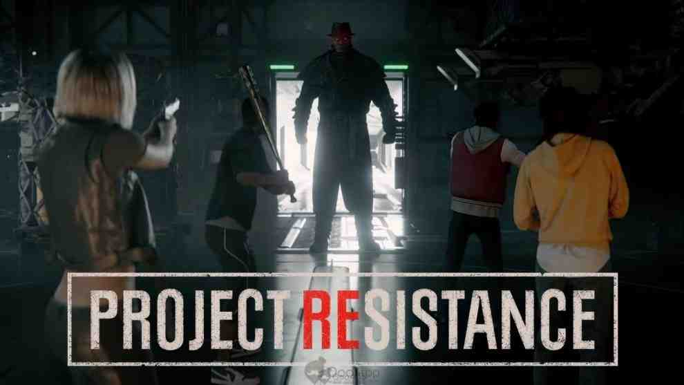 coperitna re:resistance