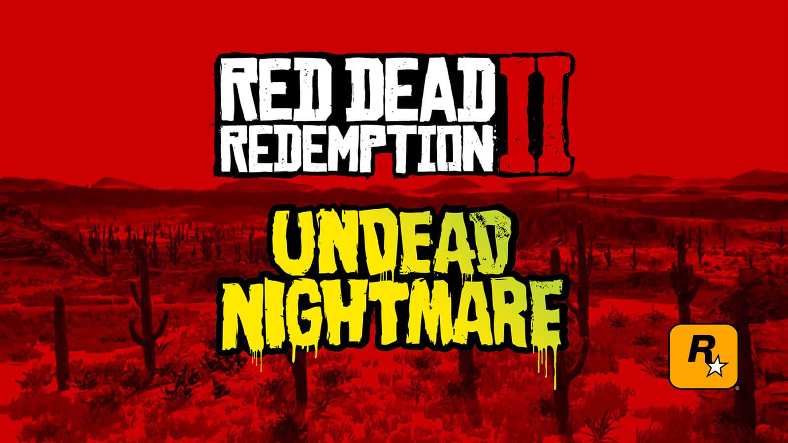 Undead Nightmare 2