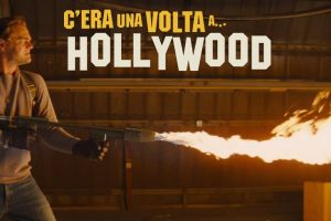 C'era una volta a... Hollywood