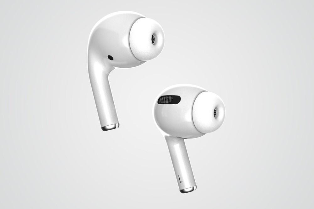 Apple Airpods 3 Bianche