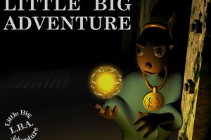 lba little big adventure