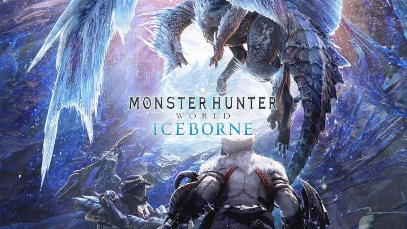 Monster Hunter World: Iceborne