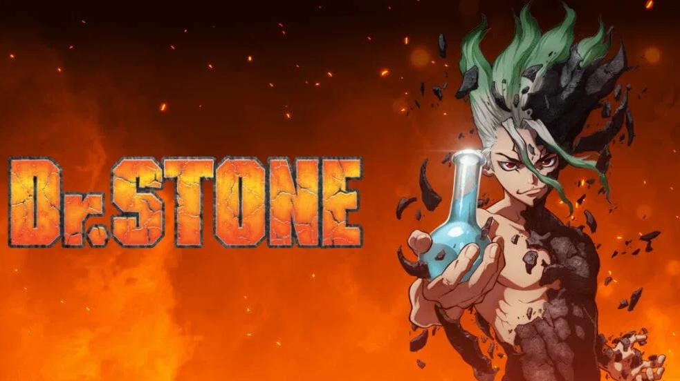 Dr. Stone - Boichi