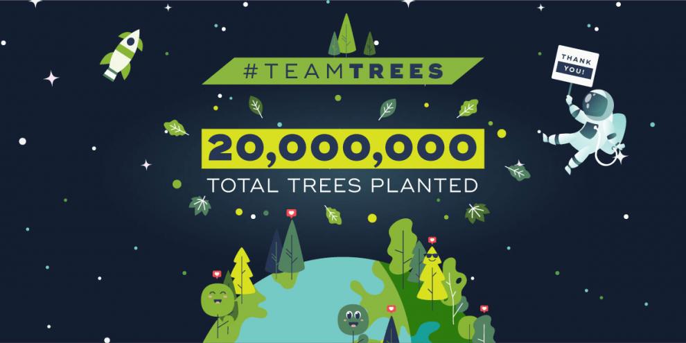 TeamTrees