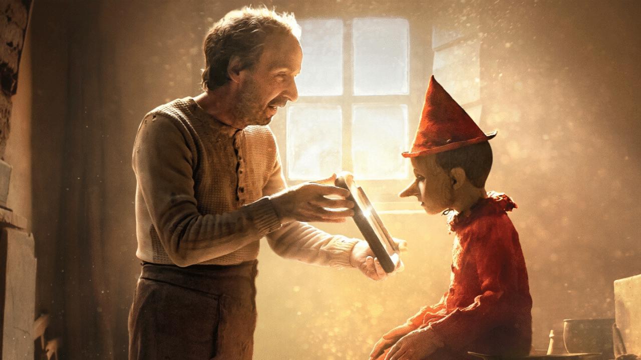 Pinocchio, la nostra recensione - Il racconto magico di Matteo ...