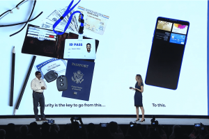 Identity Credential Google Qualcomm