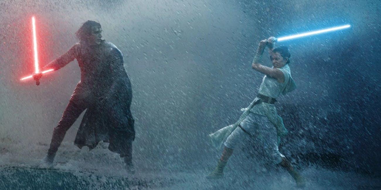 """Risultato immagini per star wars the rise of skywalker"""""""