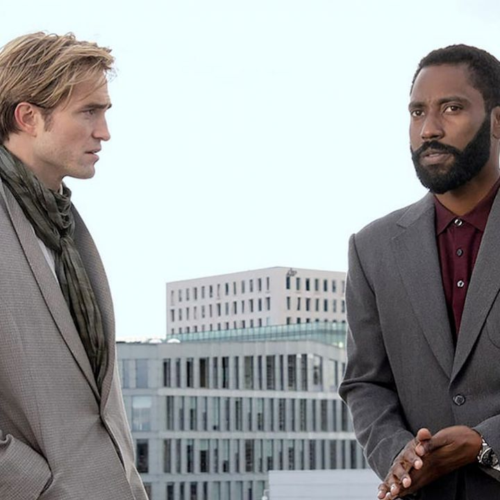 Tenet: le prime immagini ufficiali del nuovo atteso film di Christopher Nolan