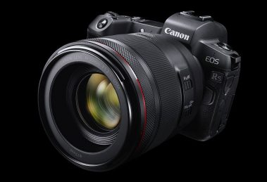 Canon RS