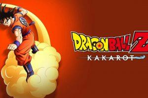 Dragonball Z: Kakarot