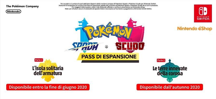 Pokémon DLC